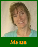 Menza Raw Food Diet Avatar