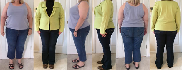 KaCastro Hits 42 lbs Gone in 2.5 Months