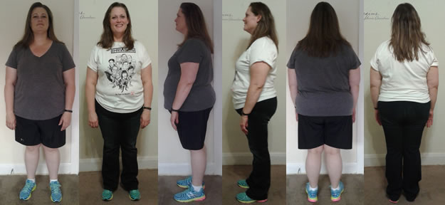 Pogo Hits 40 lbs Gone & Joins our 100 lb Challenge