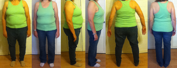 CanDo hits 40 lbs Gone in 8.5 Weeks