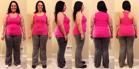 CrystalClear Hits 25 lbs Gone in 6.5 Weeks