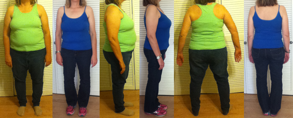 CanDo Wins 50 lbs in 12 Weeks Challenge!