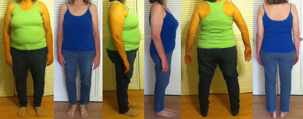 CanDo Hits 60 lbs Gone in 3.5 Months!