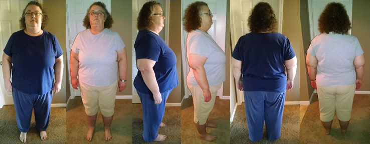 SunnyB Hits 40 lbs Gone in 4 Weeks!!