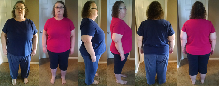 SunnyB Hits 50 lbs Gone in 6 Weeks!!