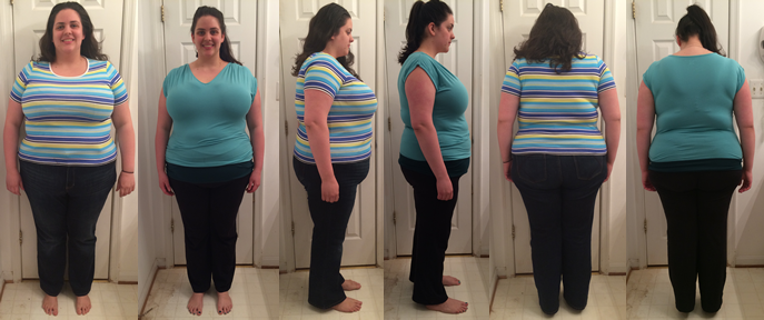 Kace Wins 50 lb Challenge and does it in 8 Weeks