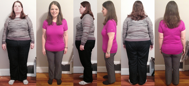 Free's Fast Weight Loss with a Raw Food Diet Journey Page